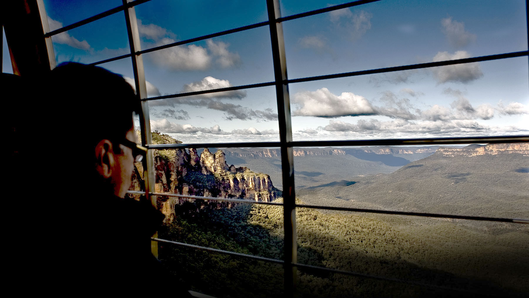 3-Day Combo Tour: City Centre, Hunter Valley & Blue Mountains