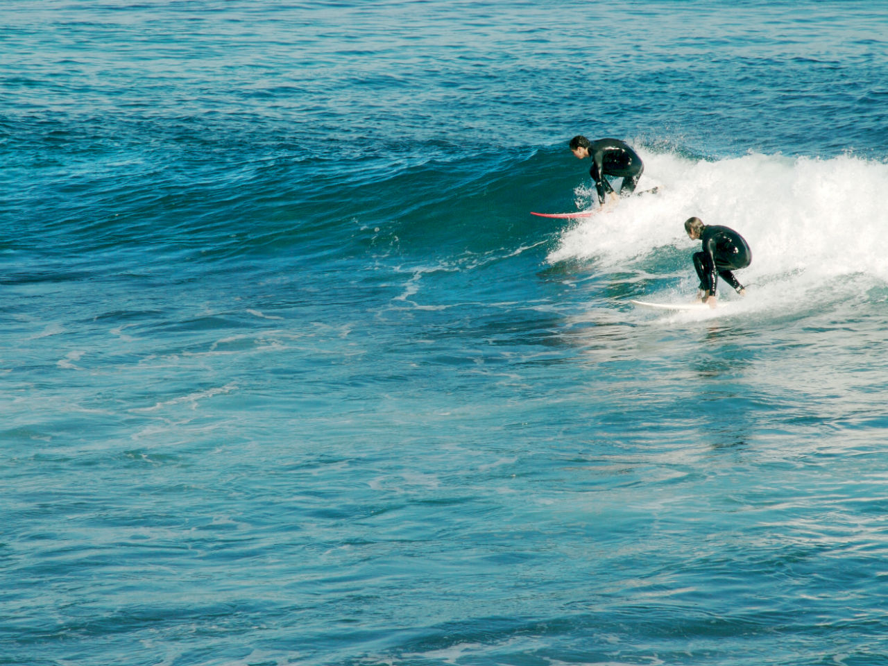 best places to learn how to surf in australia