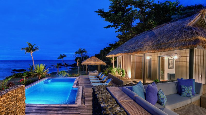 Vomo Island Resort, a great hotel for holidaying in Mamanuca Islands