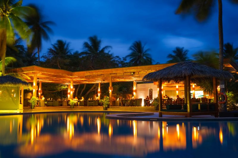 Lomani Island Resort - Adults Only, a great hotel for holidaying in Mamanuca Islands