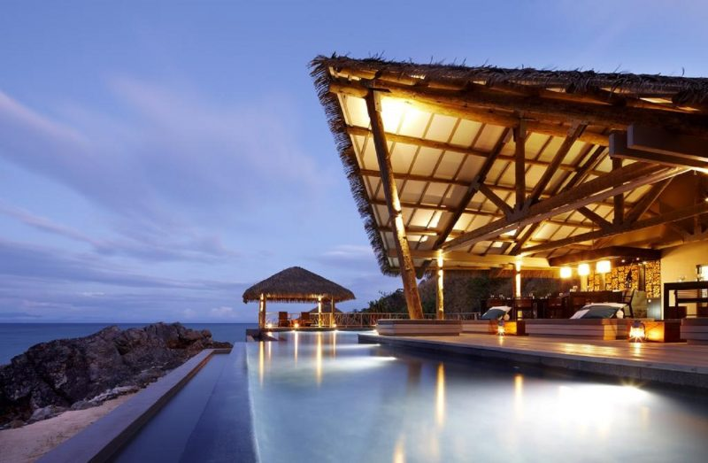 Tadrai Island Resort-Fiji - All Inclusive, a great hotel for holidaying in Mamanuca Islands