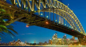 featured image weekend in sydney