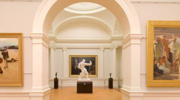 featured image museums in sydney