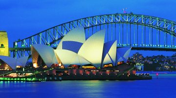 featured image things to do in sydney