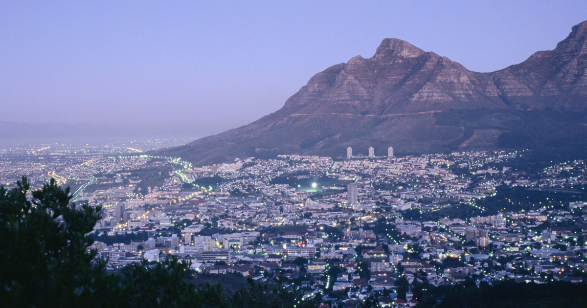 featured image south africa